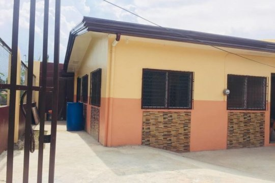 2 Bedroom House For Rent In Buhangin Davao Del Sur