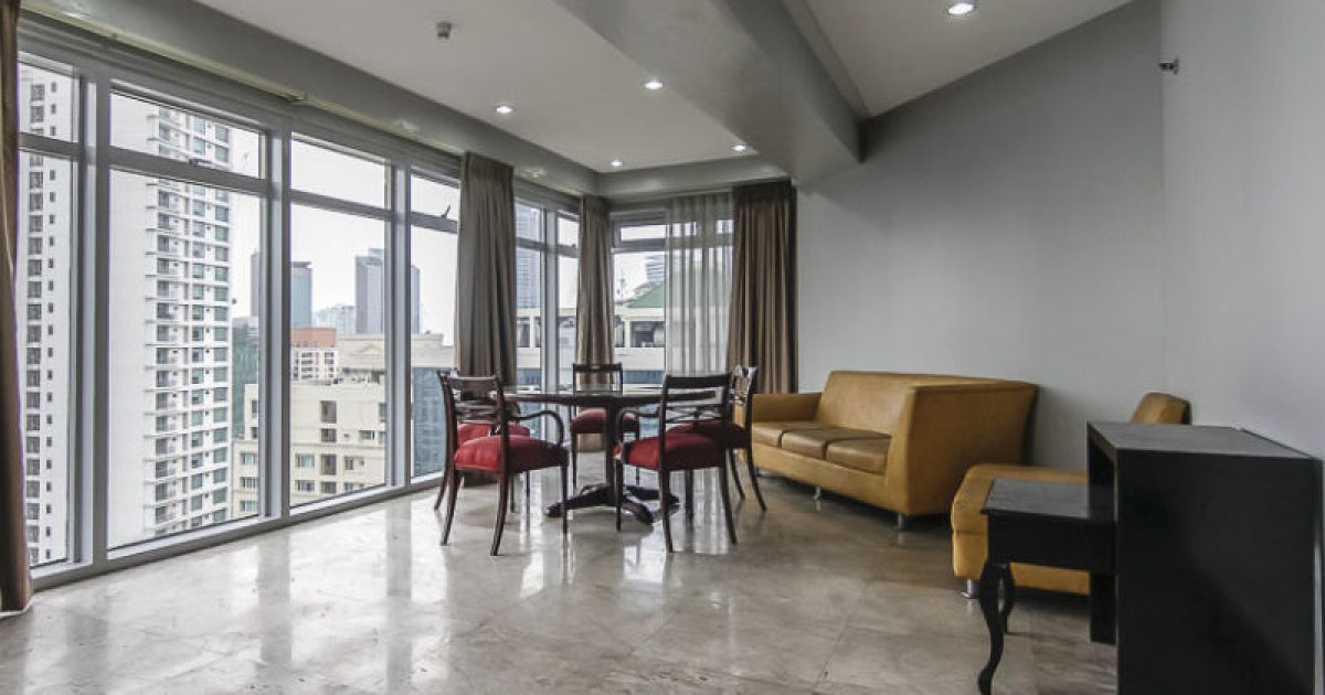 Furnished Room For Rent In Makati