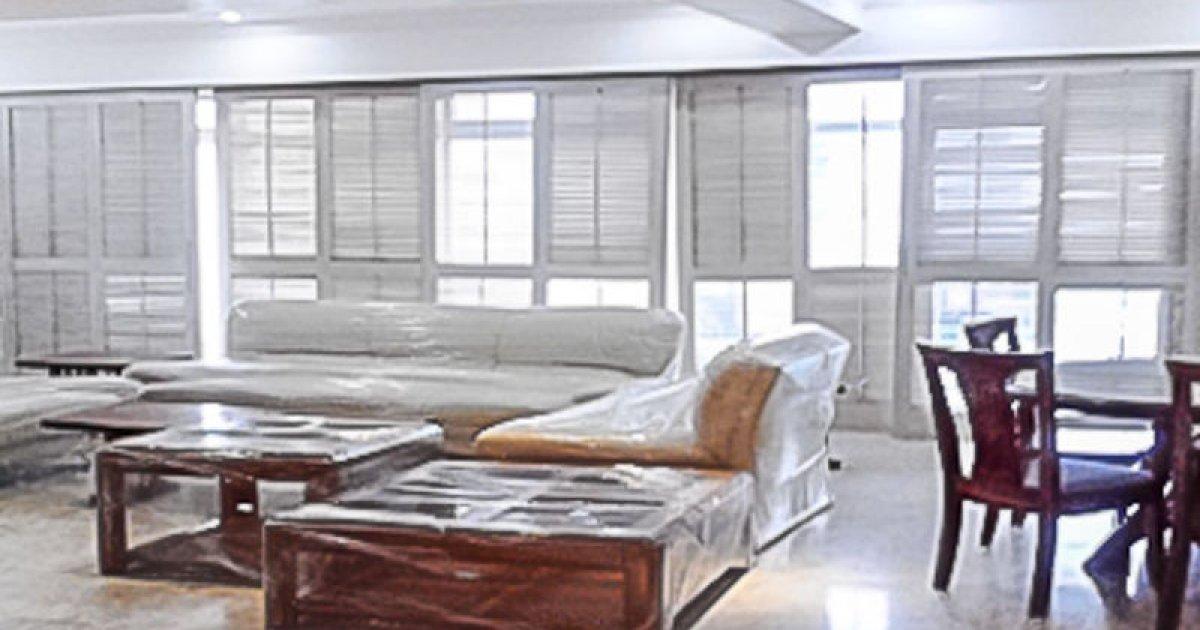 3 bed condo for rent in salcedo park  u20b1130 000 2074079