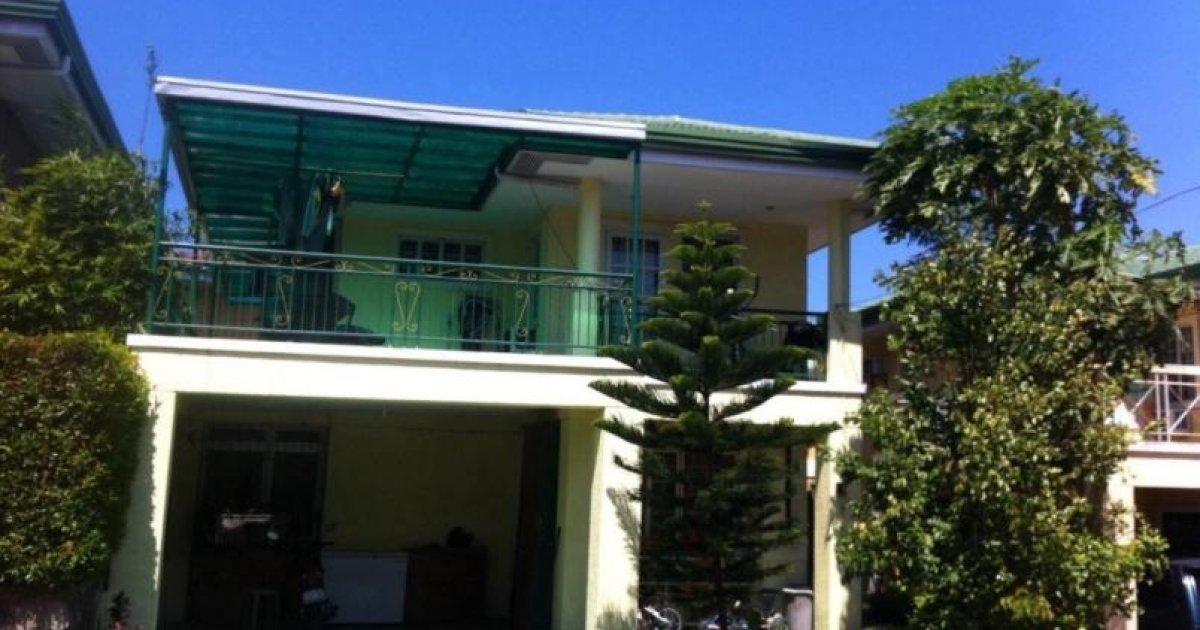 4 Bed House For Rent In Sampaloc III, Dasmariñas ₱12,000