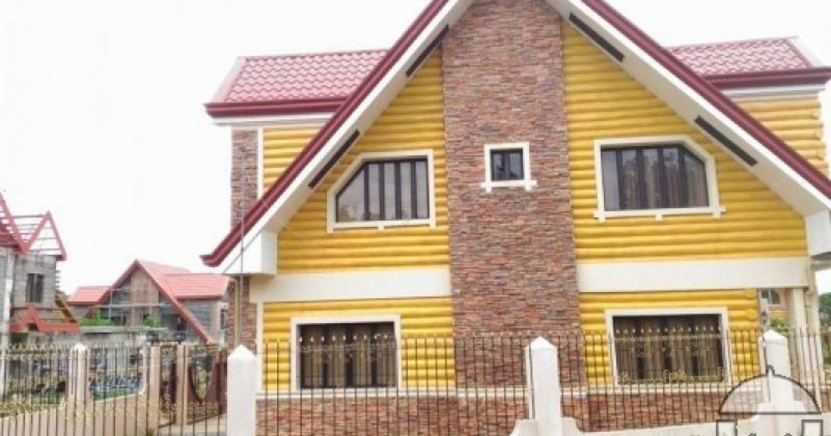 4 Bed House For Sale In Dontogan Baguio 7 200 000 2212365 Dot Property