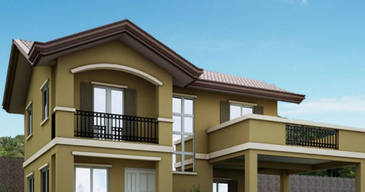5 bed house for sale in tambulilid ormoc 5 194 434 for 5 6 bedroom houses for sale