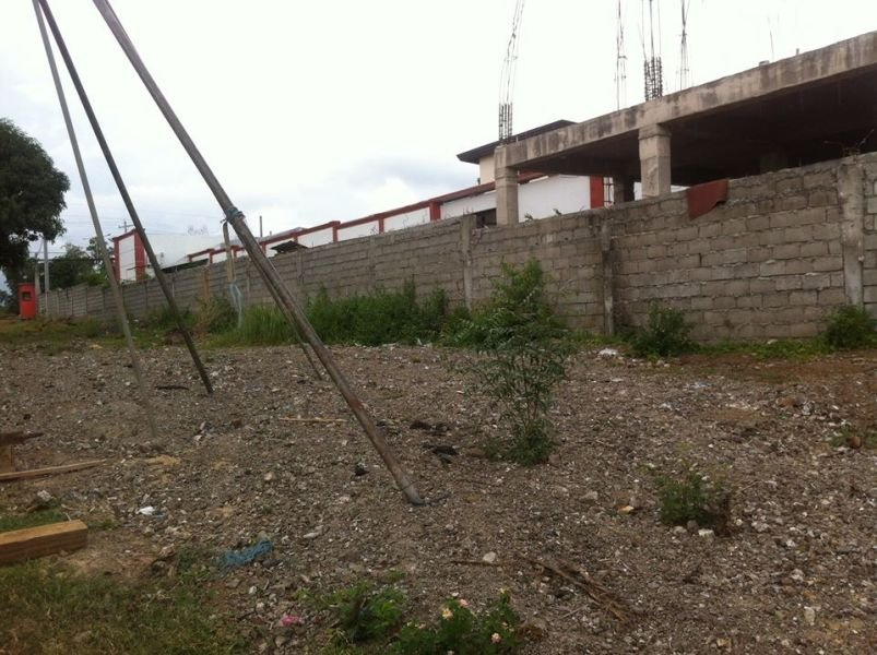 rush for sale commercial residential lot mati davao oriental