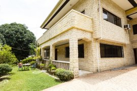 5 bedroom house for rent in Cebu