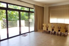 4 bedroom house for rent in Banilad, Cebu City