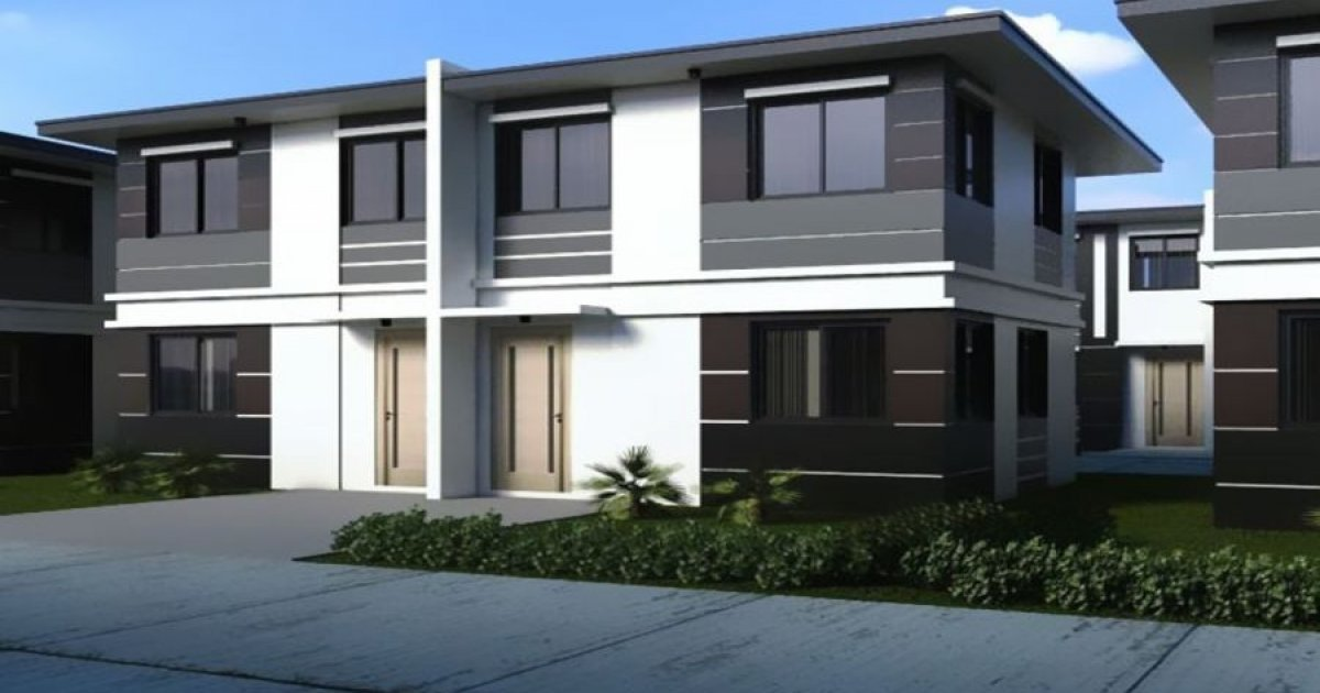 3 Bed Townhouse For Sale Or Rent In Brand New Duplex Townhouse 11 000 000 6 752 2246752 Dot
