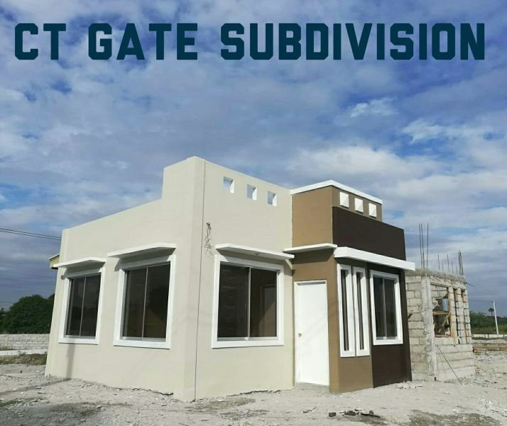 affordable housing project in tarlac city
