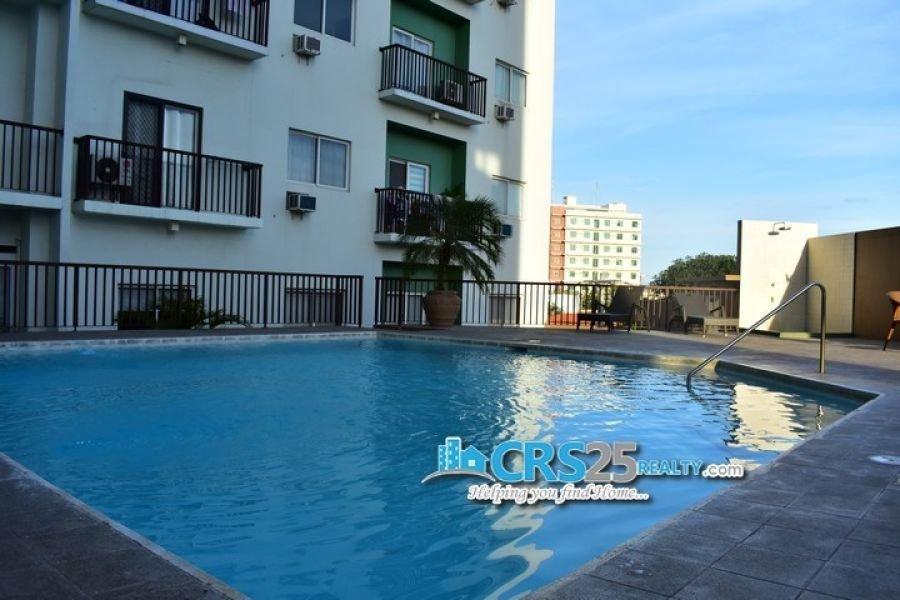 spianada condominium in cebu city