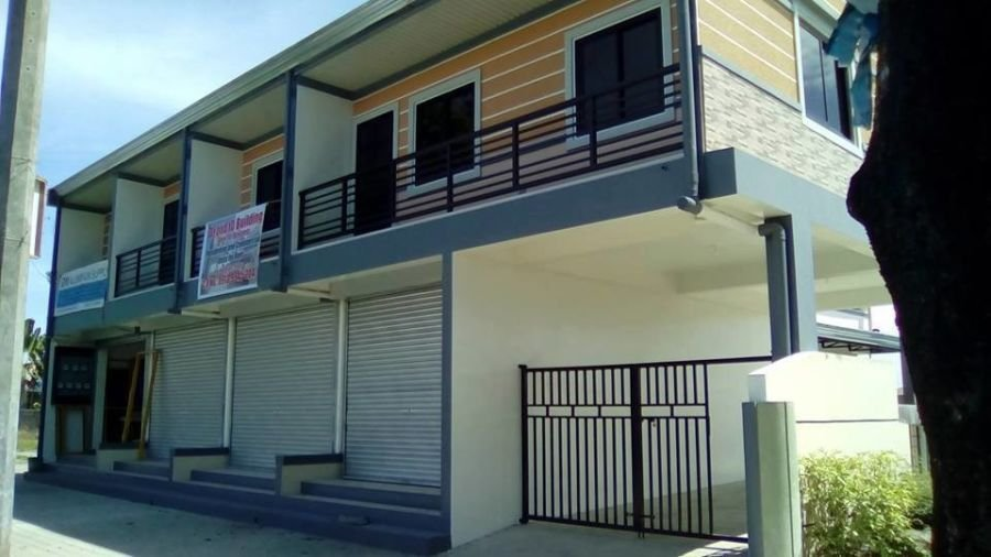 2 Bedroom Apartment For Rent In Capitangan, Abucay