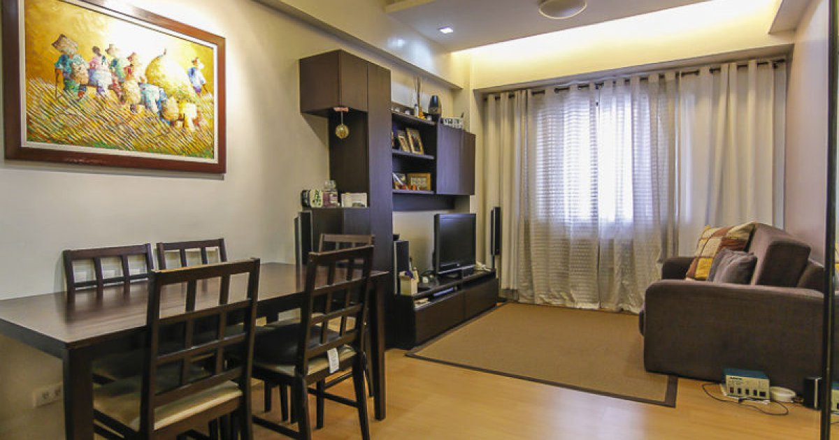 1 bed condo for rent in forbeswood heights 30 000 for 1 bedroom condo for rent