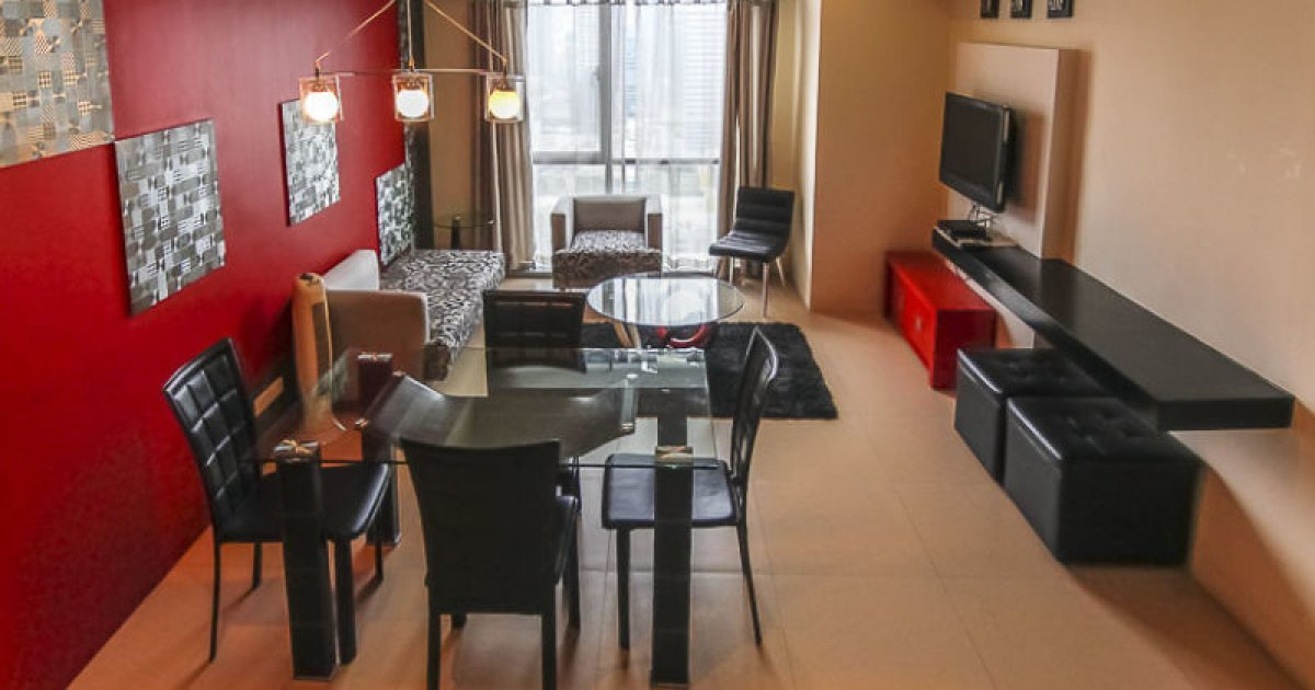 1 bed condo for rent in the infinity 48 000 2068542 for 1 bedroom condo for rent