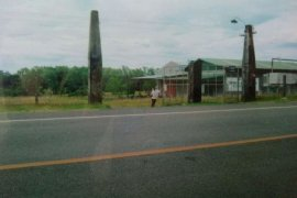 Land for sale in Cauyan, Zambales