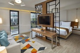 1 Bedroom Condo for sale in Asisan, Cavite