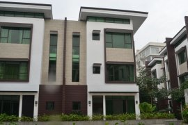 3 Bedroom Townhouse for rent in Dover Hill, Mandaluyong, Metro Manila