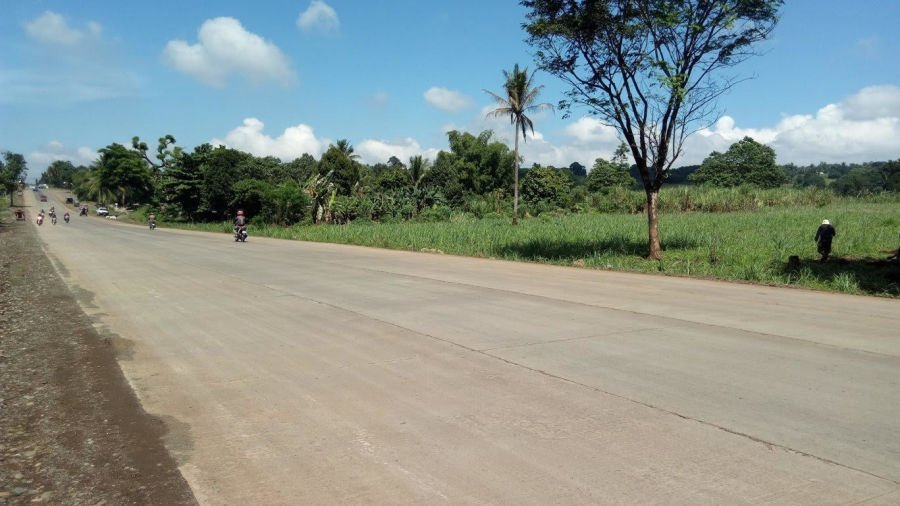 commercial lot for sale maramag bukidnon