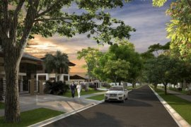 Land for sale in Salawag, Cavite