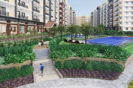 2 Bedroom Condo for Sale or Rent in Alea Residences, Bacoor, Cavite
