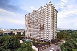 3 Bedroom Condo for sale in Fairway Tarraces, Pasay, Metro Manila