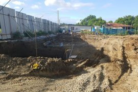 Commercial for sale in Don Jose, Laguna