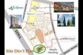 Condo for sale in Quezon City, Metro Manila near MRT-3 North Avenue