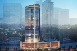 Office for sale in Offices at The Galleon, Ortigas, Metro Manila near MRT-3 Ortigas