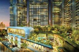 1 Bedroom Condo for sale in Acqua Private Residences, Mandaluyong, Metro Manila