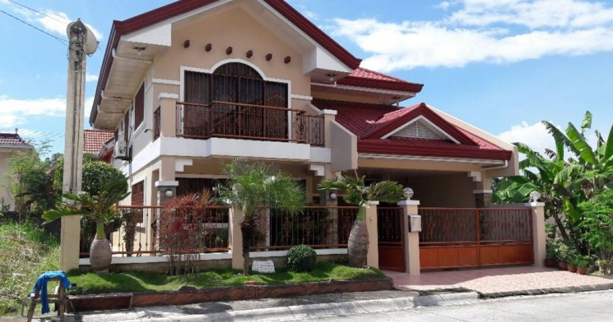 5 bed house for sale in cebu 8 900 000 2255848 dot for 1 room house for sale