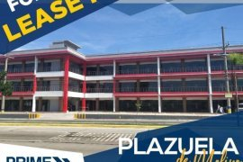 Commercial for rent in Bacoor, Cavite