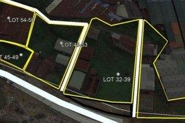 Land for sale in Barangay 166, Metro Manila