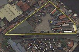 Land for sale in Tondo, Metro Manila