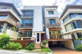 4 Bedroom House for rent in McKinley Hill Village, BGC, Metro Manila