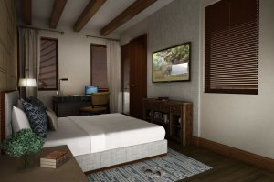 Anya Resort & Residences