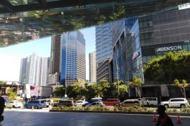 Commercial for rent in BGC, Metro Manila