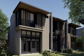 3 Bedroom Townhouse for sale in Malamig, Laguna