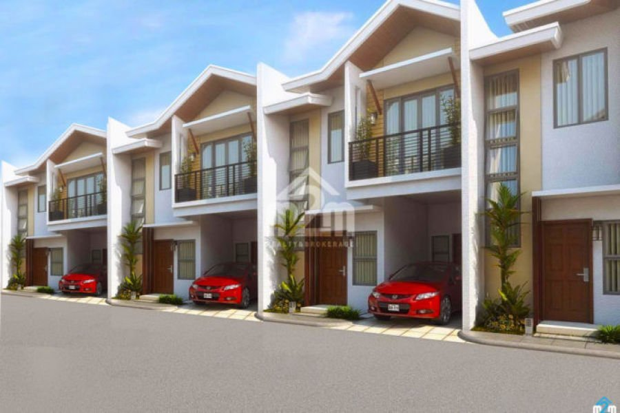 townhouse for sale in buhisan, labangon, cebu city