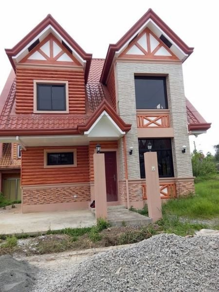 single detached house and lot in baguio city benguet
