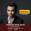 Christian Edsel Recto