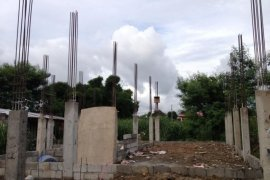 Land for sale in Langkaan I, Cavite