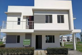 4 Bedroom House for sale in WEST WING RESIDENCES AT ETON CITY, Santa Rosa, Laguna