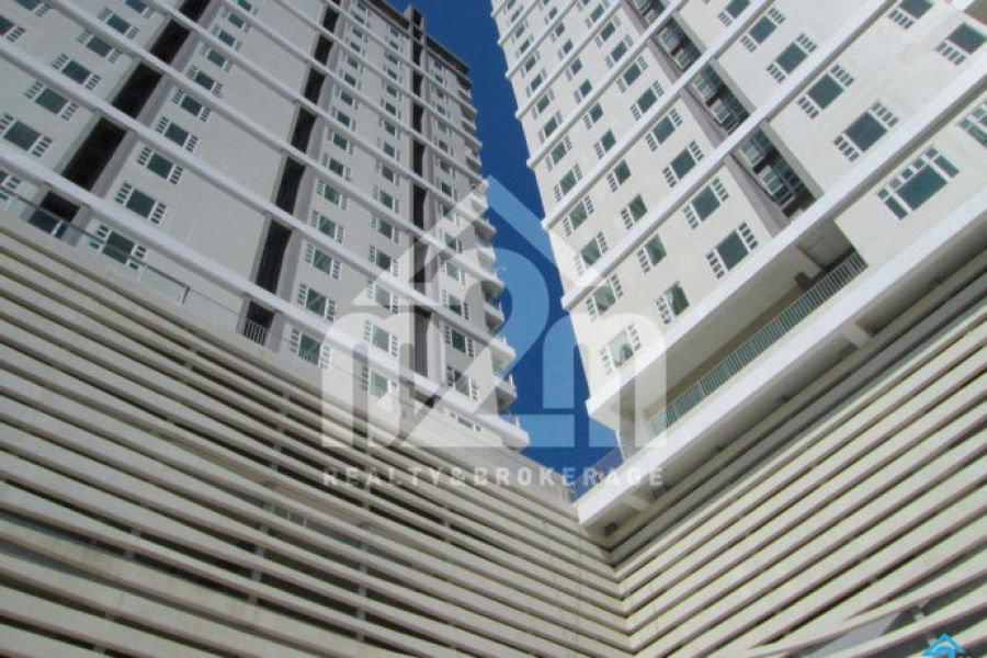 one pavilion place 1-bedroom unit banawa, cebu city