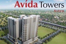 Condo for sale in San Antonio, Metro Manila