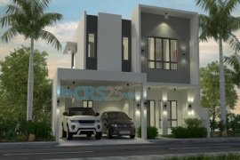 3 Bedroom House for sale in Busay, Cebu