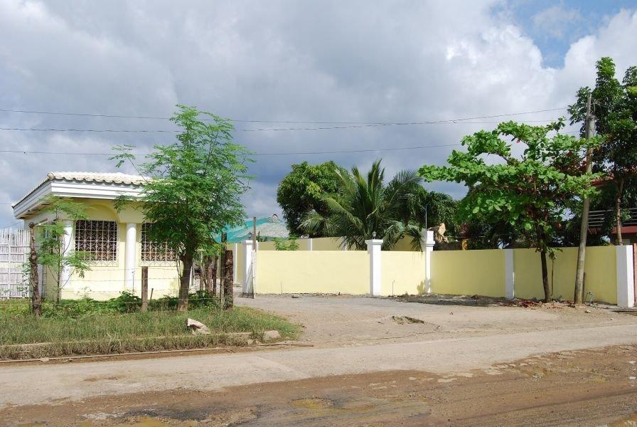 premium beach front property, masbate city, masbate