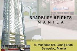 Condo for sale in Sampaloc East, Metro Manila