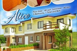 3 Bedroom Townhouse for sale in Lancaster New City, Alapan II-B, Cavite