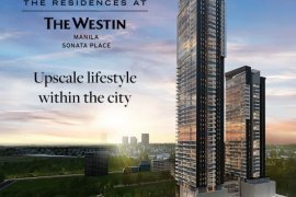 1 Bedroom Hotel / Resort for Sale or Rent in The Residences at The Westin Manila Sonata Place, Mandaluyong, Metro Manila