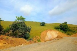 Land for sale in Odiongan, Romblon