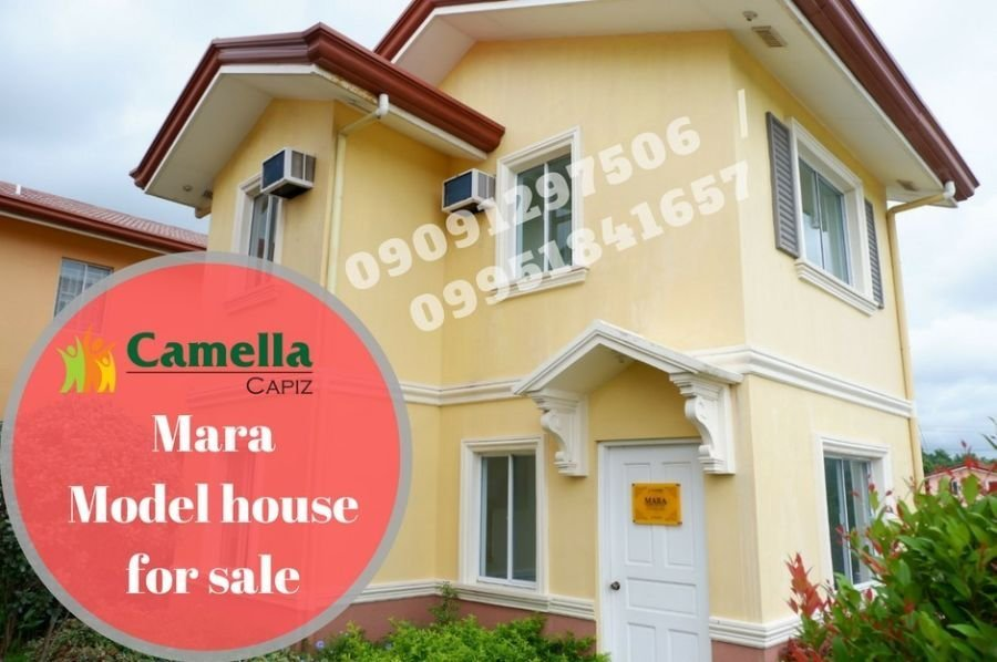 ready for occupancy model house for sale