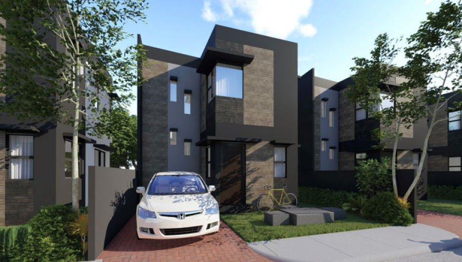 3 bedroom house and lot for sale in pampanga