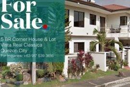 5 Bedroom House for sale in Matandang Balara, Metro Manila